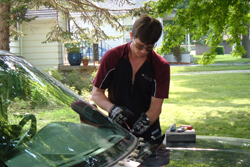 St. Louis Auto Glass Replacement : Farmland Auto Glass