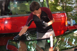 St. Louis Truck Glass Replacement : Farmland Auto Glass